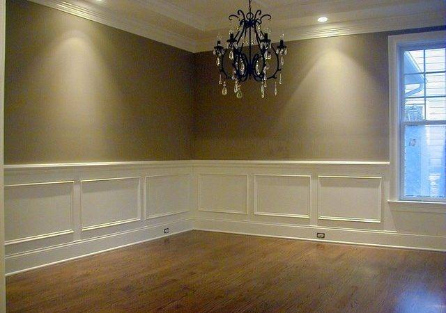Tenafly Home Renovations Dining Room New York