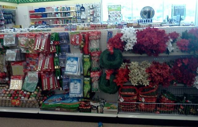 There More Christmas Decorations Sale