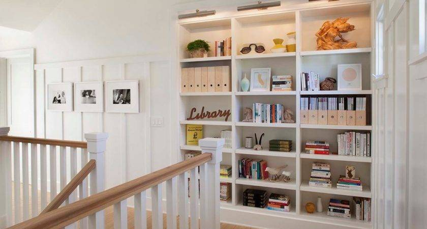 These Built Shelves Revitalize Alot Space
