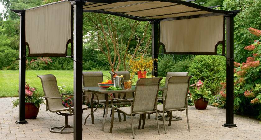 Things Consider Before Purchase Pergola