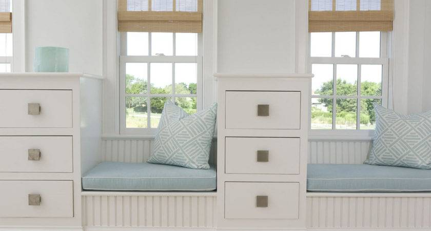 Things Love Window Seats Design Chic