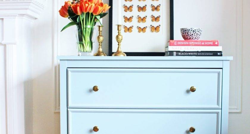 Tiffany Leigh Interior Design Diy Ikea Hack Chest Drawers