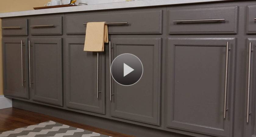 Tips Choosing Kitchen Cabinet Paint Color