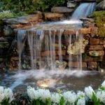 Tips Get Best Backyard Waterfalls Decoration Channel