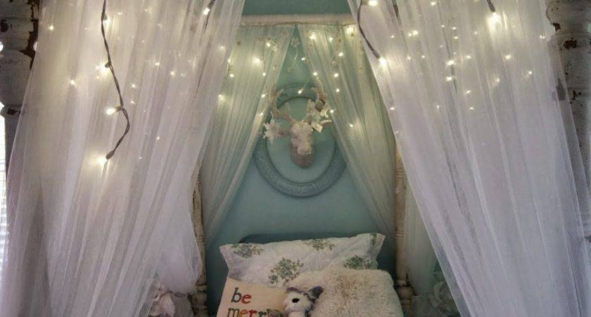 Tips Make Diy Canopy Bed