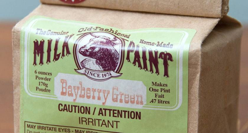 Tips Mixing Milk Paint Powder Salvaged Inspirations