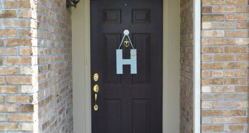 Tips Painting Exterior Door Latest Decoration Ideas