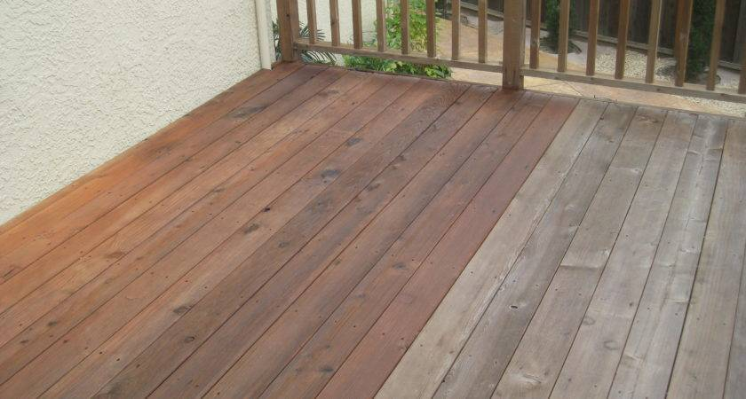 Tips Staining Your Deck Rhodes Custom Finishes