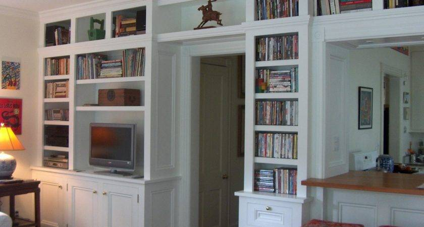 Tips Woodworking Plans Here Build Built Bookcase