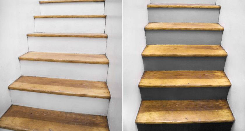 Today Diy Stairs Stacey Bode Photography
