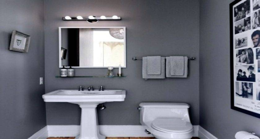 Top Bathroom Wall Colors Ideas Interior