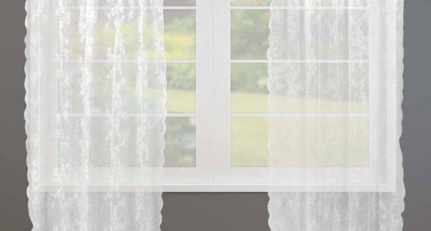 Top Best Lace Curtains Your Home Heavy