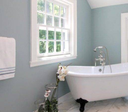 Top Paint Colors Bathroom Worry Painting