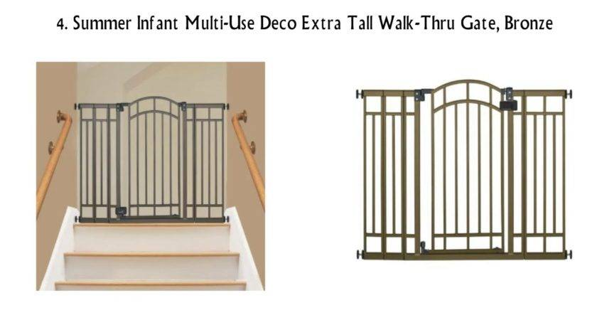Top Rated Cheap Baby Gates Reviews Stairs Gate