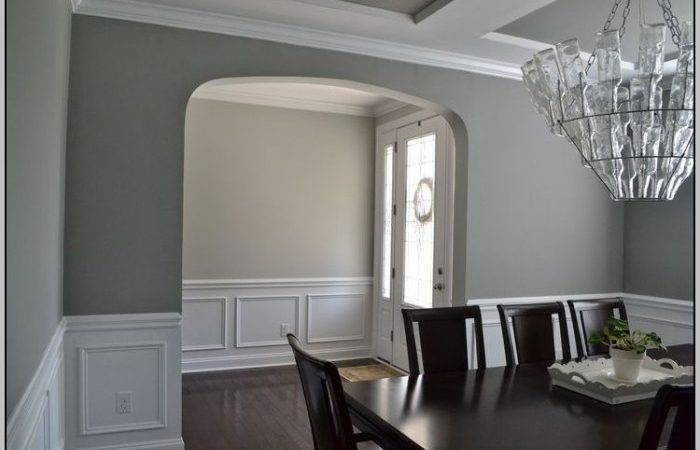 Top Sherwin Williams Grey Paint Colors Painting Post