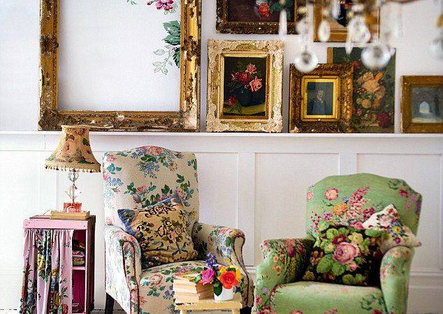 Top Vintage Home Decor Examples Mostbeautifulthings