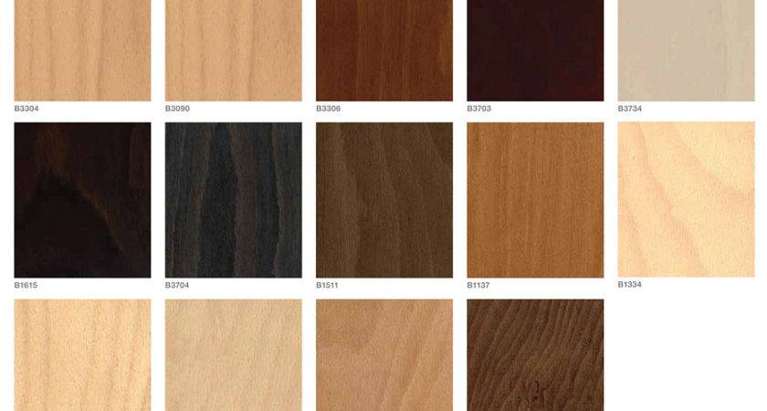 Top Wood Colors Minwax Stain Pine