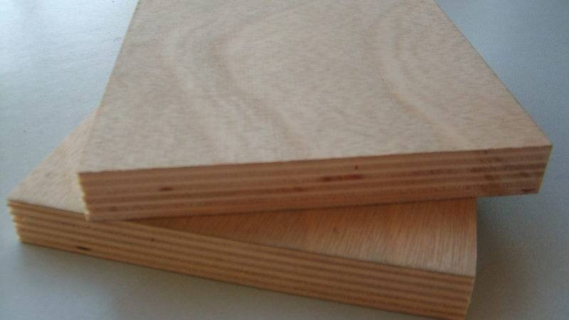 Trade Assurance Cheap Plywood Stair Treads Factory
