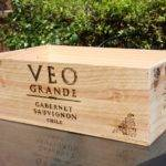 Transform Wine Crate Into Decorative Storage Box Hgtv