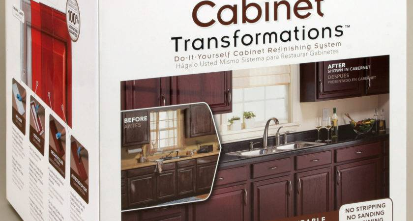 Transforming Your Kitchen Cabinets More Makely