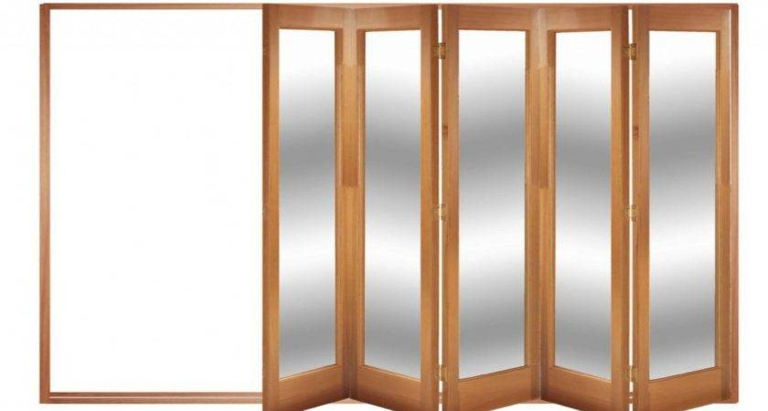 Tri Fold Doors External Closet Door Hardware