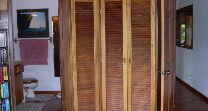 Trifold Closet Doors Door Tri Fold Pin