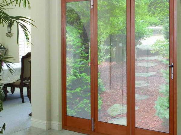 Trifold Door Slide Fold Ltd Copyright
