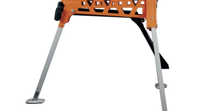 Triton Sja Superjaws Xxl Portable Clamping Workbench System