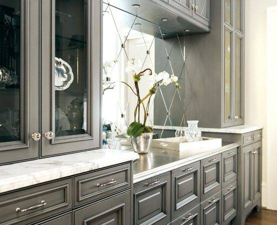 Trove Interiors Falling Grey Kitchens
