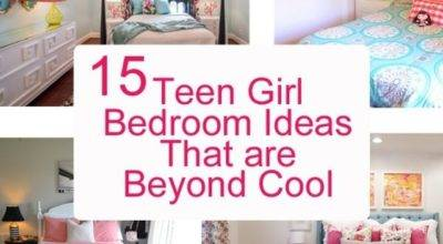 Tween Girl Room Decor Teen Bedroom Ideas