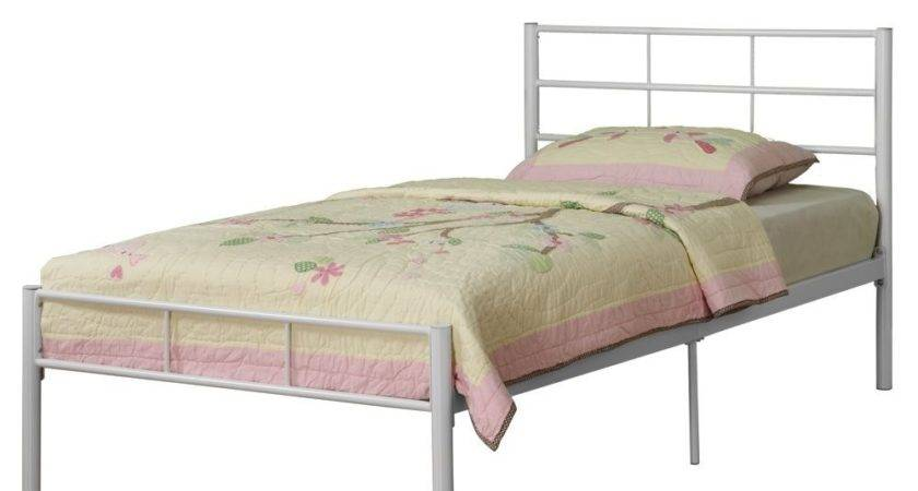 Twin Bed Frame Frames Metal