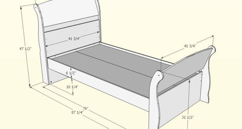 Twin Bed Roole