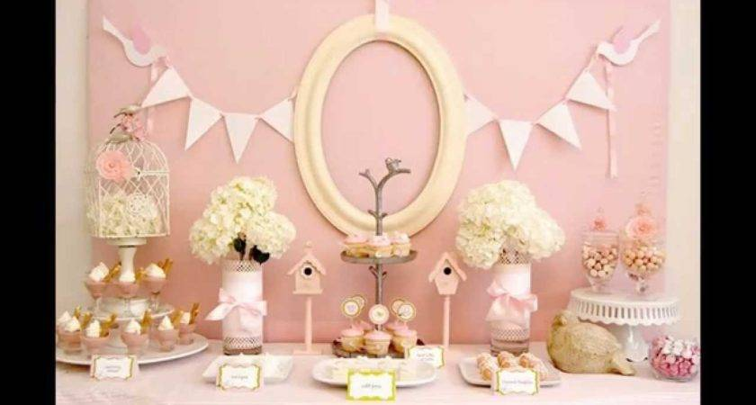 Two Year Old Birthday Party Themes Decorations Home