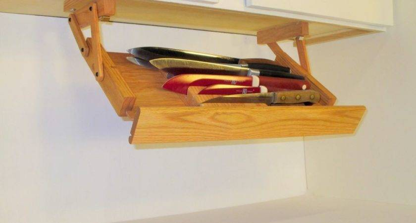Awesome Under Cabinet Storage Pictures Gabe Jenny Homes