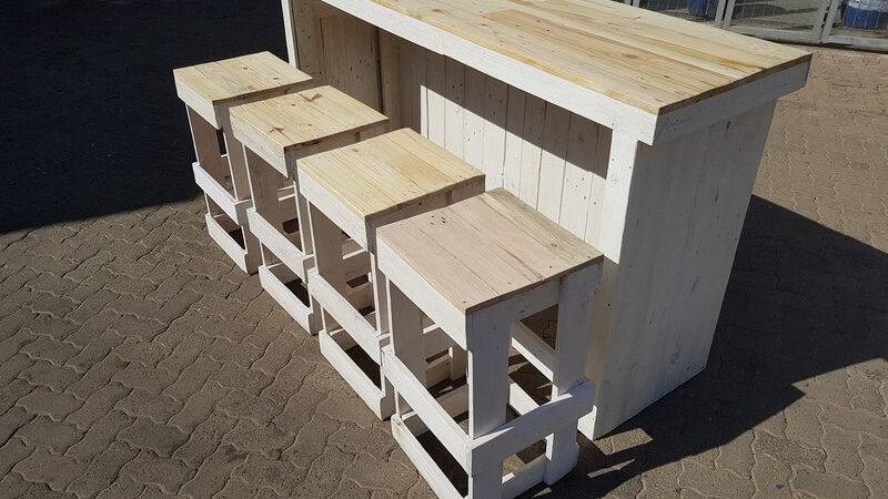 Unique Pallet Stand Table Ideas Drawing Room