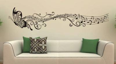 Unique Wall Decor Ideas Godfather Style