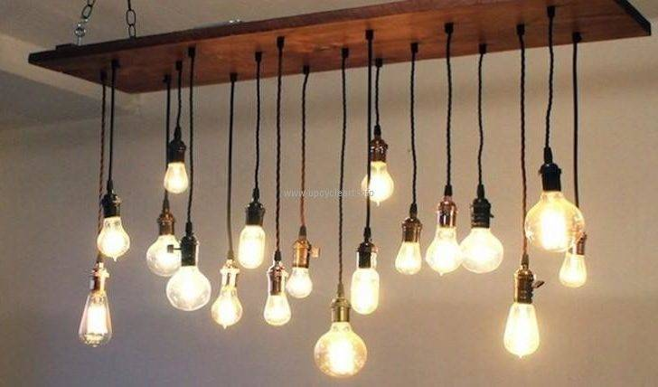 Upcycled Industrial Chandelier Inspirations Upcycle Art