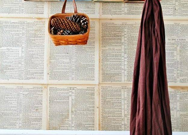 Upcycling Old Books Diy Projects Craft Ideas