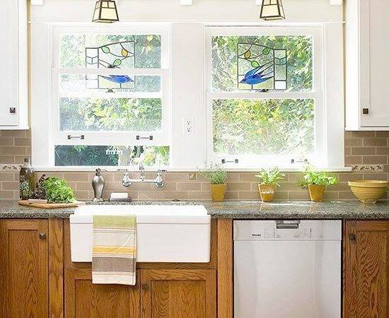 Updating Oak Cabinets Without Painting Modern Style Home