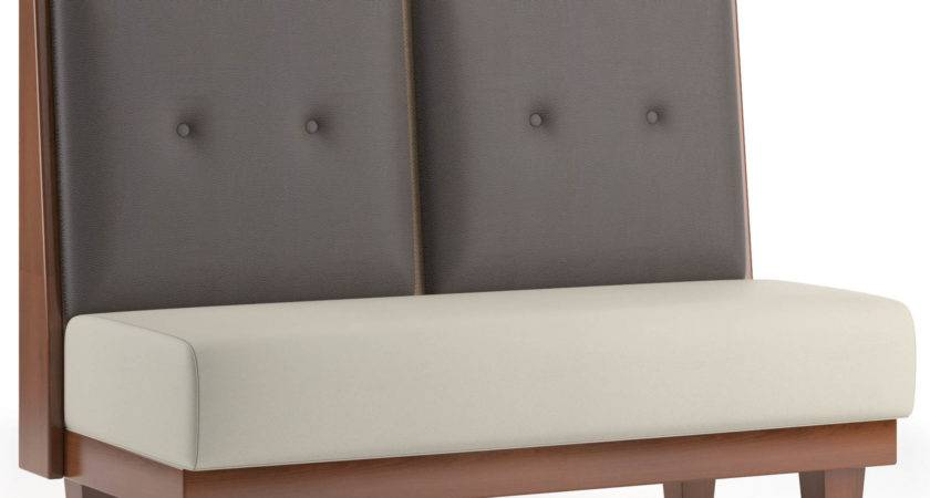 Upholstered Booths Banquettes