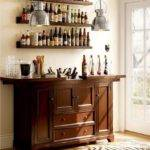 Useful Cool Mini Bar Cabinet Ideas Your Kicthen