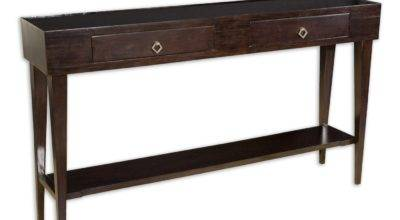 Uttermost Antero Console Table Atg Stores