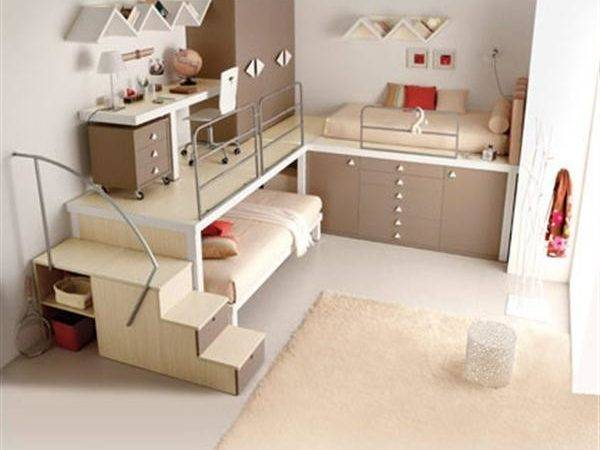 22 Beautiful Cool Beds For Teens Gabe Jenny Homes