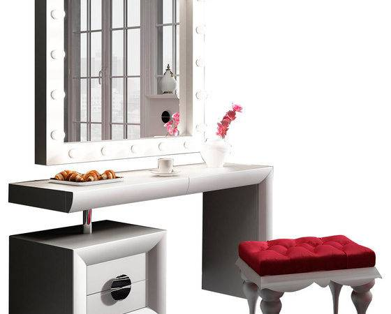 Vanity Ideas Comfort Height Collection Tall