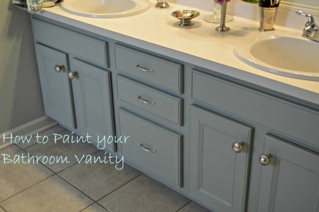 Vanity Paint Colors Later Chernee House