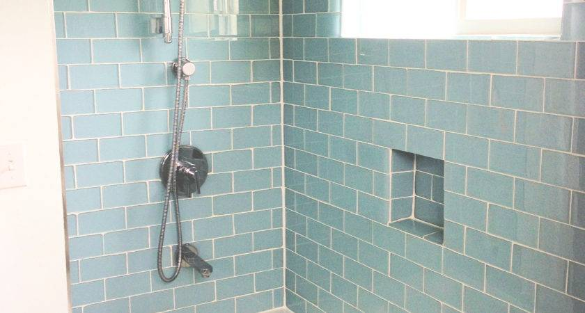 Vapor Glass Subway Tile Outlet