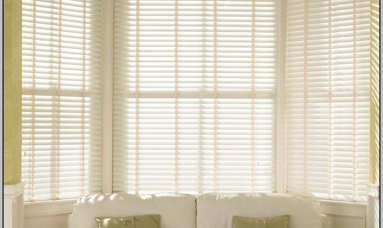 Venetian Blinds Curtains Together Curtain Home