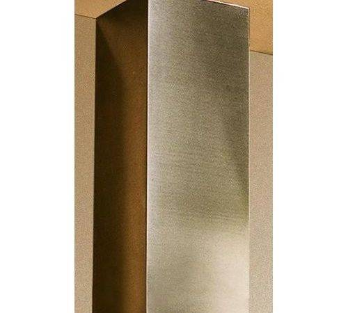 Vent Hood Euro Style Wall Mounted Range Duct Cover