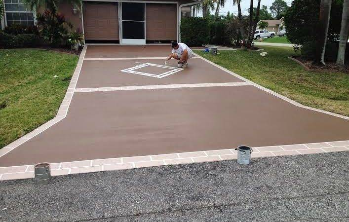 Vero Beach Painting Faux Finishes