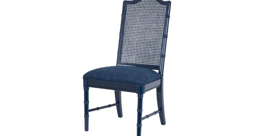 Vintage Cane Back Dining Chair Jayson Home